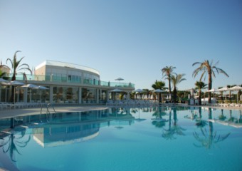 Apollonium Club La Costa Spa & Beach Resort Milas