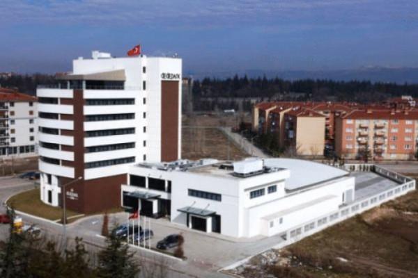Dedepark Hotel Eskişehir