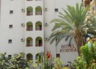 Aurora Hotel Alanya