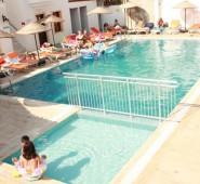 Alta Park Hotel Gümbet