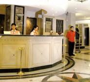 Otel Büyük Sümela
