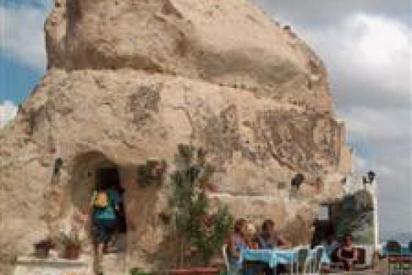 Arif Cave Pension G�reme