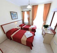 Elit Orkide Suite & Otel Alanya