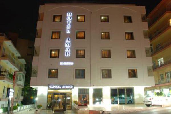 Amar Otel Ankara