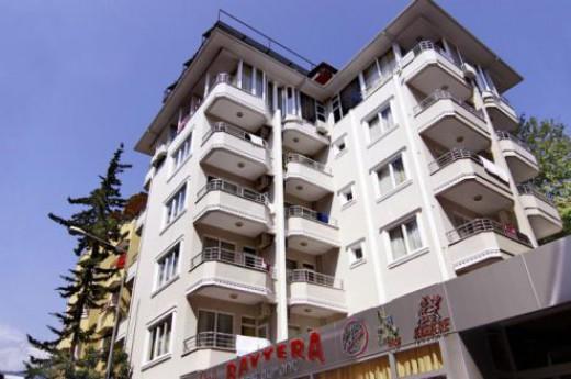 Bavyera Hotel