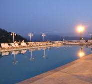 Zarha Mountain Resort