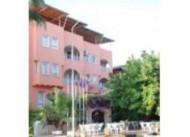 Bodensee Hotel Antalya