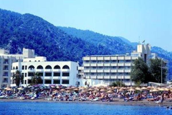 Blue Rainbow Otel Marmaris