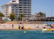 Crystal Beach Otel Antalya