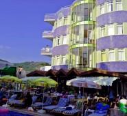 Selinus Beach Club Otel