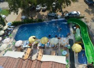 Selinus Beach Club Otel