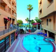 Dragos Beach Hotel Kemer
