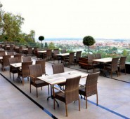 Grand Swiss-Belhotel �elik Palas Termal Spa