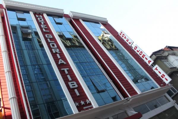 Samsun Gloria Tibi Hotel