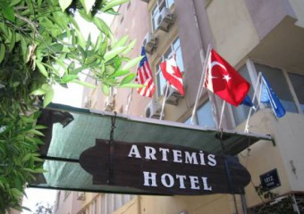 Artemis Otel Selçuk