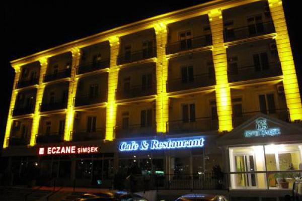 Hotel �im�ek