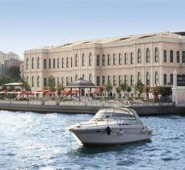 Four Seasons Otel Bosphorus �stanbul