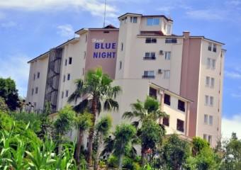 Blue Night Otel