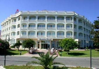 Denizk�z� Royal Otel