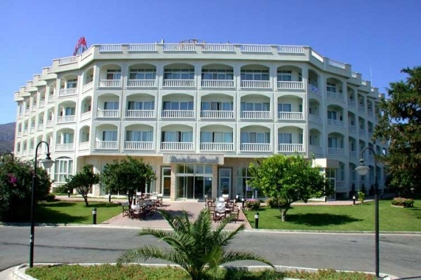 Denizk�z� Royal Otel