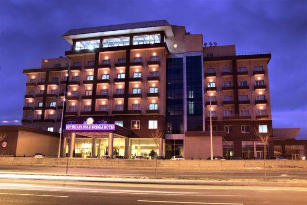 B�y�k Anadolu Ere�li Hotel