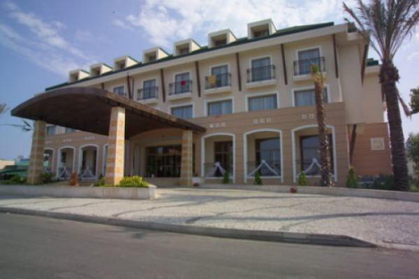 Asdem Beach Otel Kemer