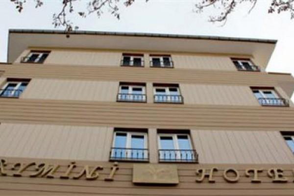 Aymini Hotel
