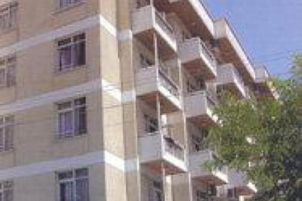 Akman Apart Hotel