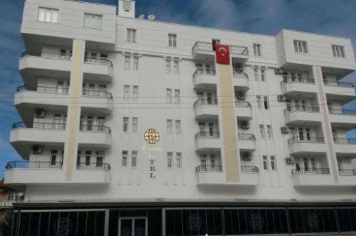 Bayrak�� Otel