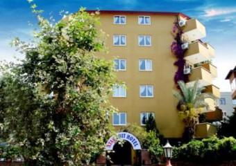 Atak Suite Hotel