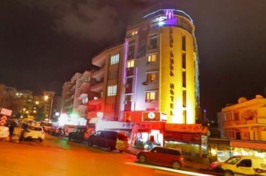 Club Anra Otel