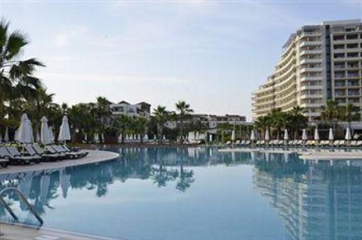 Barut Lara Resort Antalya