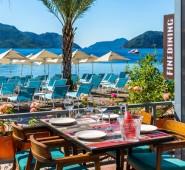 Alibey Hotel Luxury Concept