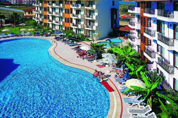 Lemas Suite Otel
