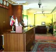 Yamanlar Otel