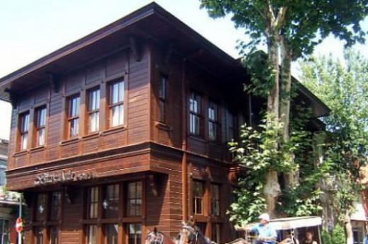 Butik Ada Otel