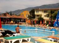 Carmina Otel Fethiye