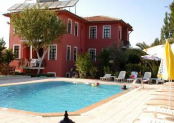 Almina Butik Hotel