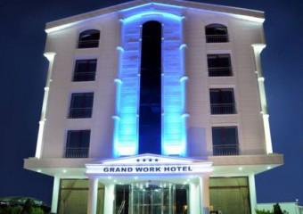 Grand Work Otel