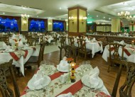 Delphin De Luxe Resort Okurcalar