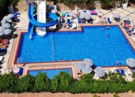 Blue Star Otel Alanya