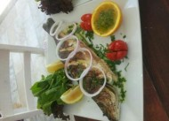 Yah�i Beach Otel Restaurant