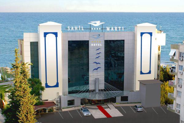 Sahil Mart� Hotel