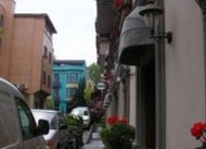Barefoot Travel Apartments Istanbul