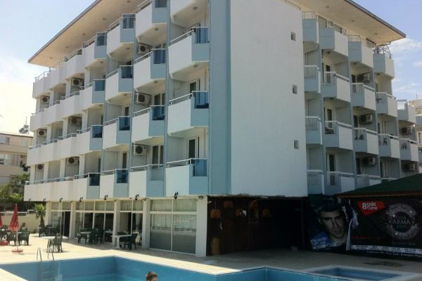 Antalya Palace Otel