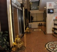 Hotel Büyük Velic