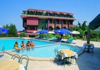 Atanpark Otel Antalya
