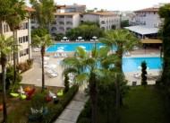 Club Bella Sun Otel Side