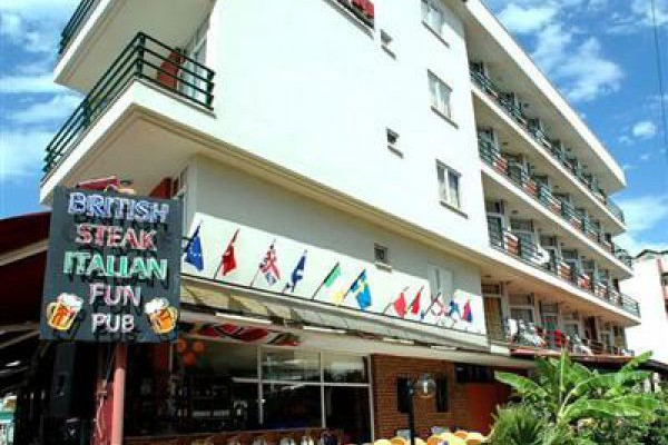 Han Palace Otel Marmaris