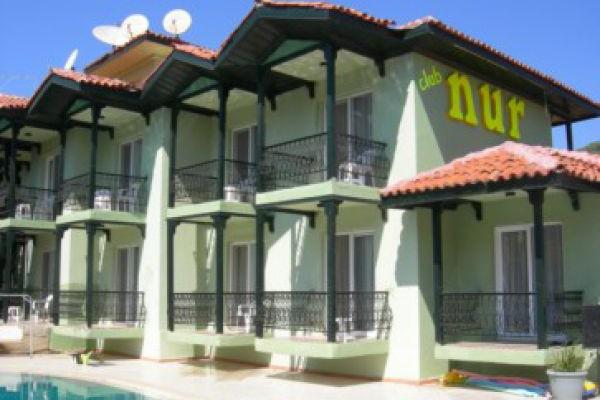 Club Nur Otel Sarıgerme